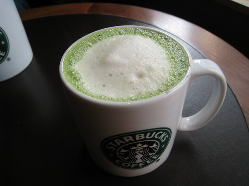 New Starbucks Drink Unicotn