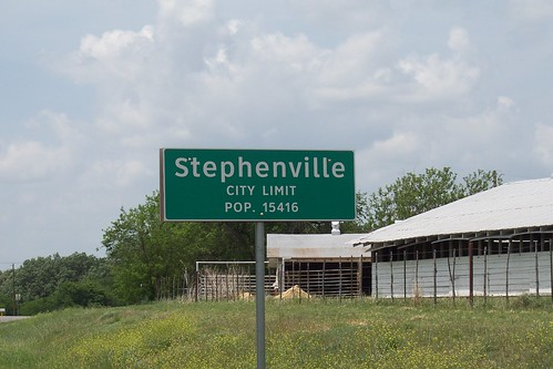 ups stephenville tx