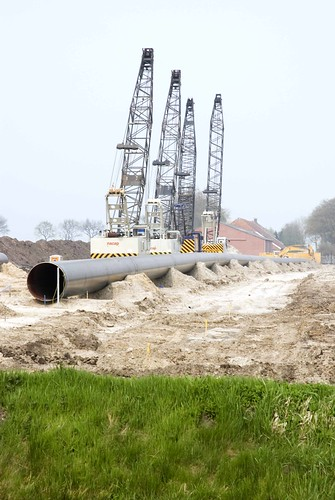 Natural Gas Pipeline Maps Gratiot County