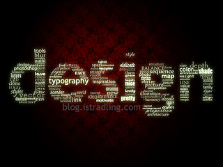 Typography Design | by i_strad