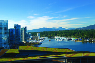 Green Roof, Vancouver Convention Centre | by vancouverconvention