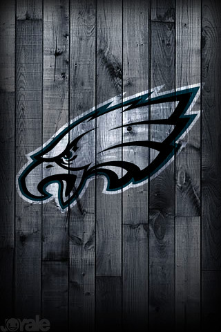 Philadelphia Eagles I Phone Wallpaper