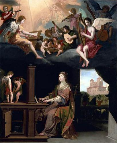 st cecily