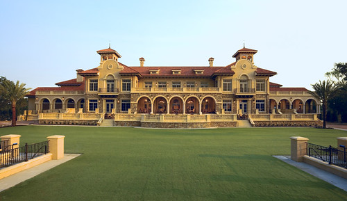 Tpc Sawgrass Clubhouse Jeld Wen Windows Custom Wood