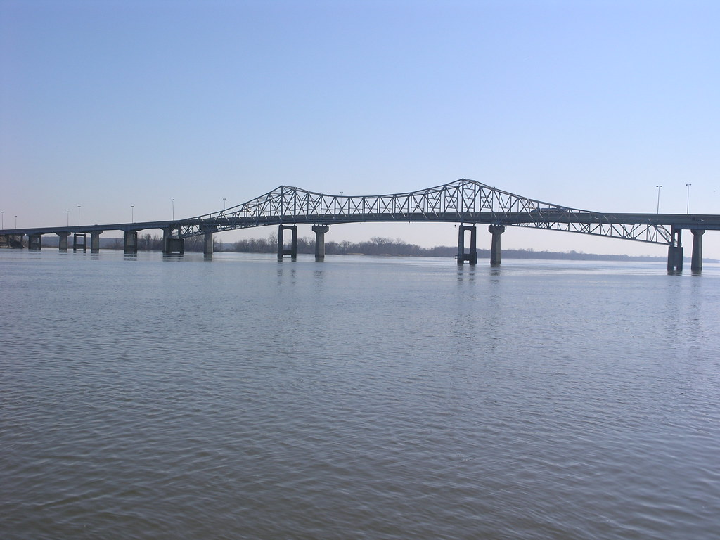 STEAMBOAT BILL BRIDGE DECATUR ALABAMA GREG W JONES
