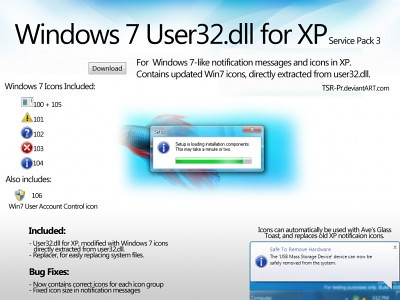 Download user32. Dll for windows 10, 8. 1, 8, 7, vista and xp 32.