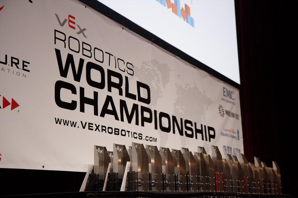 VEX Robotics Championship 2009 | Flickr