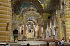 Cathedral Basilica of Saint Louis - Sanctuary | by geerlingguy