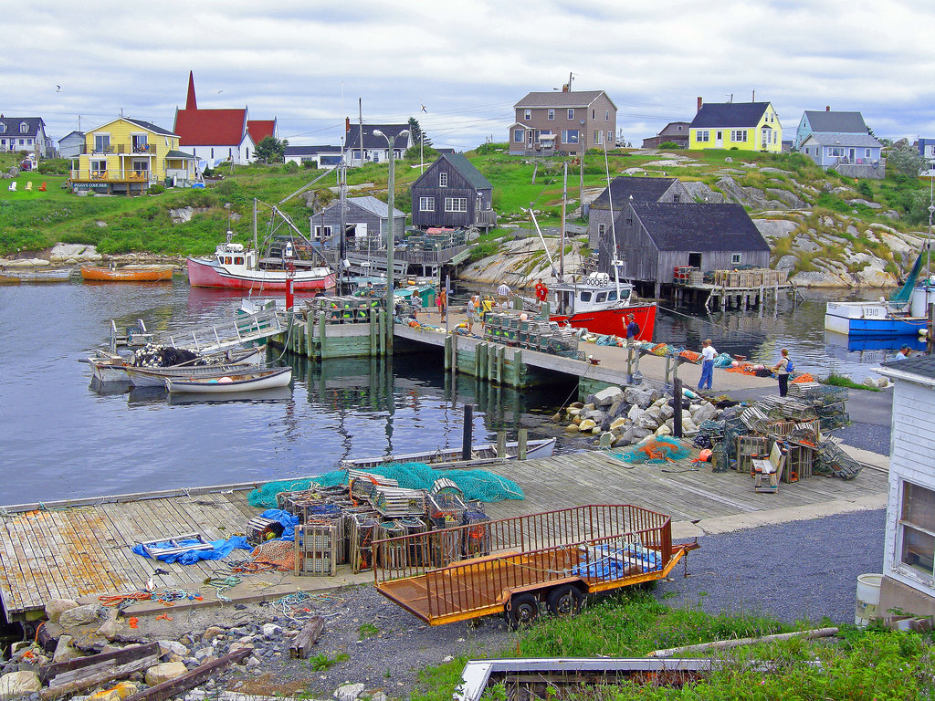 Image result for peggy's cove canada