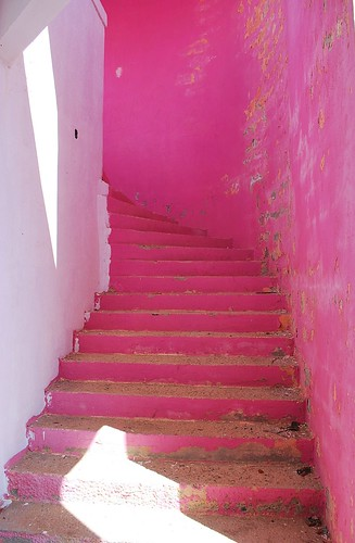 Escaleras Rosas | by Sërch