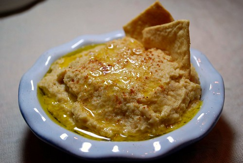 Hummus 2 | by VintageVictuals
