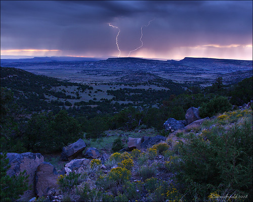 San Mateo, NM | by Dave Arnold Photo