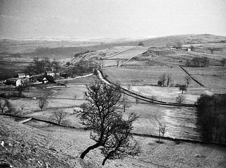 Wetton Staffordshire February 1970 | by loose_grip_99