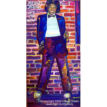Michael Jackson Off The Wall Album Cover Pop Art   This is o…   Flickr