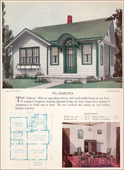 1928 cottage plan for more home builders catalog plans for House plan catalogs free