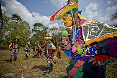 IoB - Mayan Deer Dance | by TRPhoto