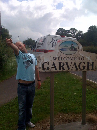 Garvagh !!! | by tksurfschool
