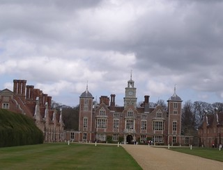 Blickling Hall | by ell brown