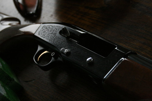 beretta shotgun 1 | by Keith Riley-Whittingham