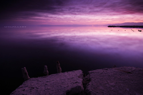 After the sunset... | by SMGallery (MooreFoto.com)