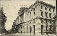 Algiers: The Courthouse (GRI) | by Getty Research Institute