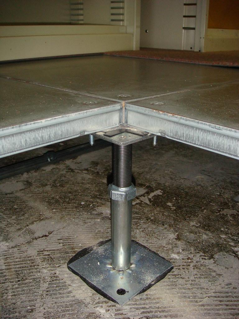 ... Asbestos Mastic Platform Floor Support Bracket | By Asbestorama