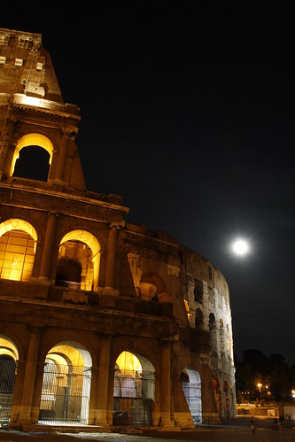 All 39 Ombra Del Colosseo Emanuele Nocentelli Flickr