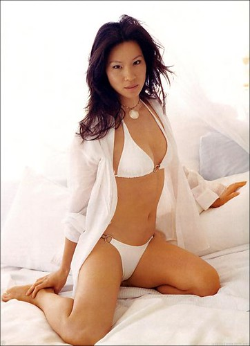LUCY LIU | Actrice Asiatique | Kalumba2009 | Flickr