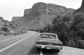 Road to Moab | by Flat-Black 66