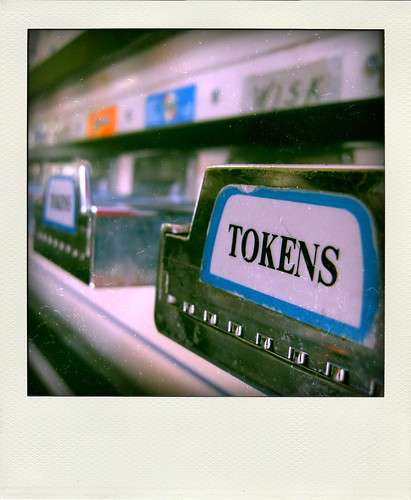 Tokens | by CoolHandLucas
