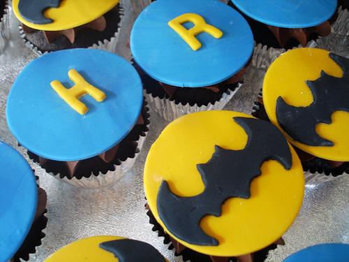 Batman Logo Cake Cutter