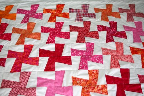 Cartwheel Quilt Blocks | by turning*turning