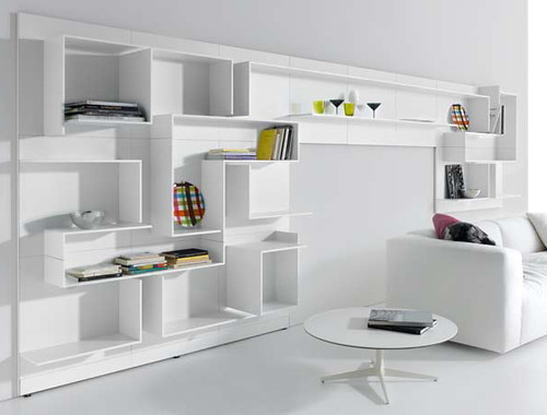white wall unit furniture | white wall unit furniture with m… | flickr