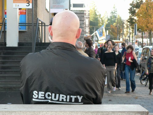 Security | by marco bono
