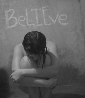beLIEve | by camerakarrie