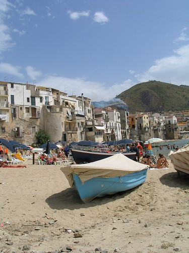Sicilia - Cefalù | by Been Around