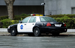 San Francisco Police 3-4 View | by dcnelson1898