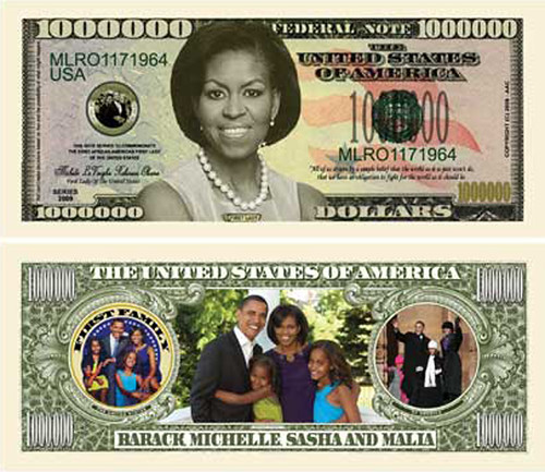 By Dollar Mic E Obama New Face Of Dollar Bill Are You Serious By Dollar