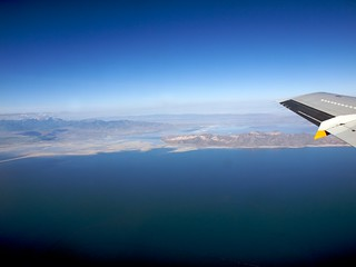 that other planet called The Great Salt Lake | by Stewf
