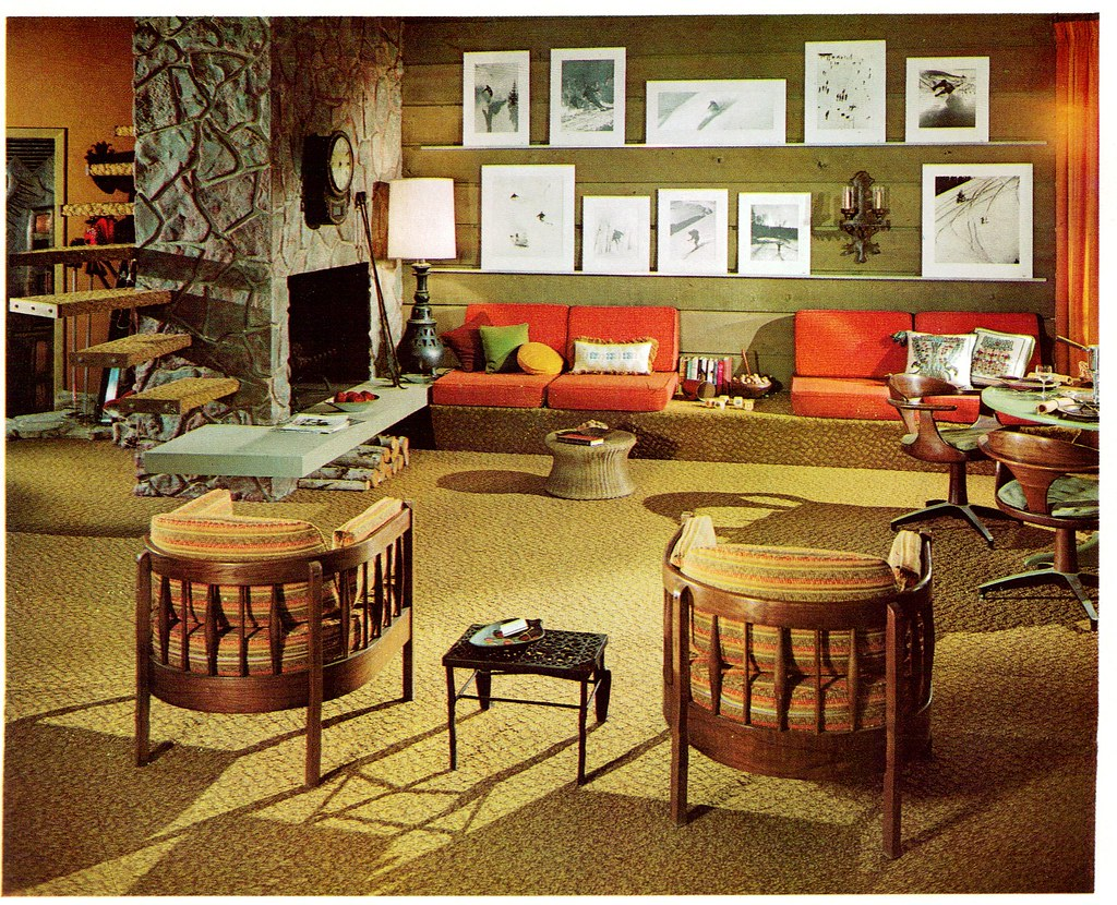 Betty Pepis Interior Decoration A To Z Flickr