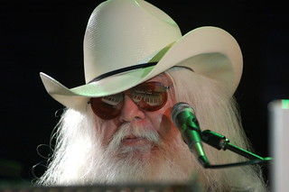 Leon Russell | by CLender