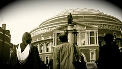 Albert Hall | by iMuslim