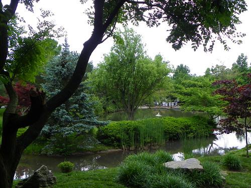 Mizumoto japanese stroll garden springfield missouri flickr Mizumoto japanese stroll garden