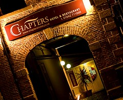 Chapters_Hotel | by Chapters Hotel & Restaurant
