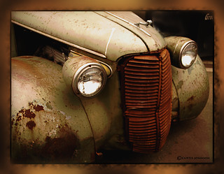 Dodge 1938 | by C.A.J.
