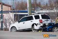 Car Accident Feanklim Nc Kills Cierra Harmon
