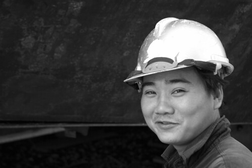 Ship Builder - Southern Vietnam | by The Hungry Cyclist