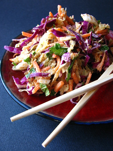 Thai Slaw | by britton618