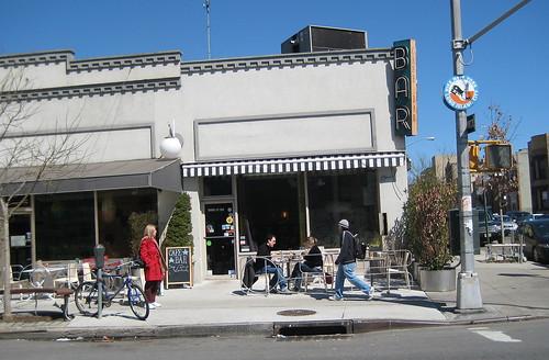 Cafe Bar Astoria Ny