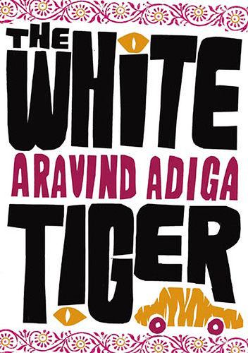 The White Tiger by Aravind Adiga | by TheManBookerPrizes